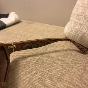 Coach Accessories - Coach sunglasses